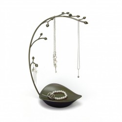 UMBRA ORCHID JEWELRY TREE STAND