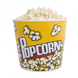 BALVI CIOTOLA PER POP CORN MEDIA