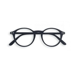 "OCCHIALI READING IZIPIZI ""MODELLO D"" NIGHT BLUE +2,5"