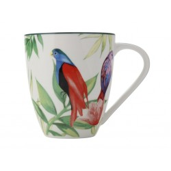 TROPICAL NIGHTS MUG CHRISTOPHER VINE