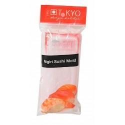 NIGIRI SUSHI MOLD TOKYO DESIGN