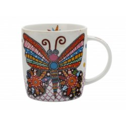 MAXWELL SMILE STYLE MUG FLUTTER GB