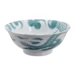 TOKIO DESIGN DRAGON BOWL GR VERDE