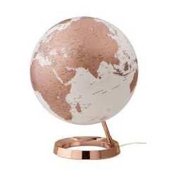 MAPPAMONDO LIGHT & COLOR ATMOSHERE COPPER 30CM