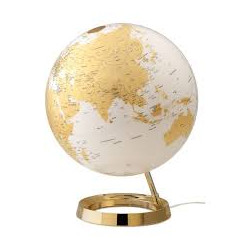 MAPPAMONDO LIGHT & COLOR GOLD 30CM