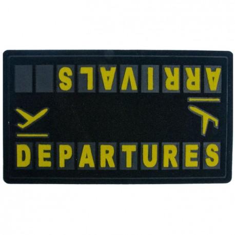 BALVI ZERBINO AIRPORT