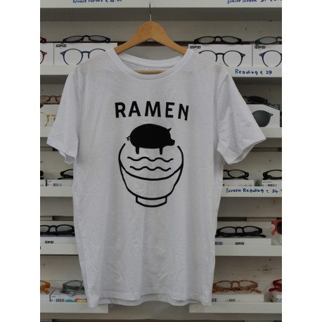 ARTISTA SPACCIATORE T-SHIRT RAMEN LARGE