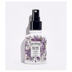 POO POURRI - BEFORE YOU GO - LAVANDER VANILLA 59ML