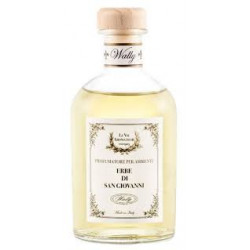 "WALLY PROFUMATORE AMBIENTE ""ERBE S. GIOVANNI"" 250ML"